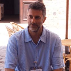 Olivier MORTARA