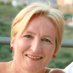 Claire Haugh
