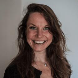 Nikki van der Velden
