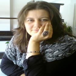 Mihaela Simova
