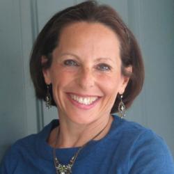 Anne Margolis