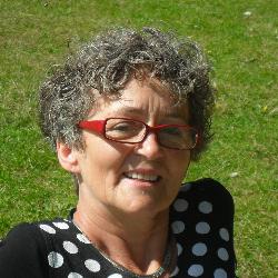 Beatrice Garoche